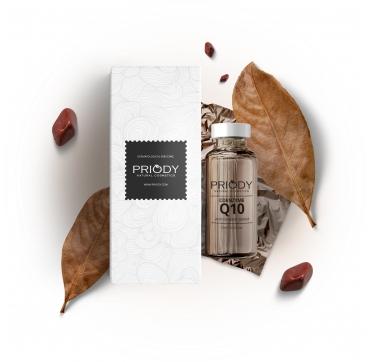 PRIODY | Coenzyme Q10 Anti-Oxidant Serum