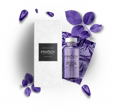 PRIODY | Whitening & Anti Melasma Serum with Tranexamic Acid