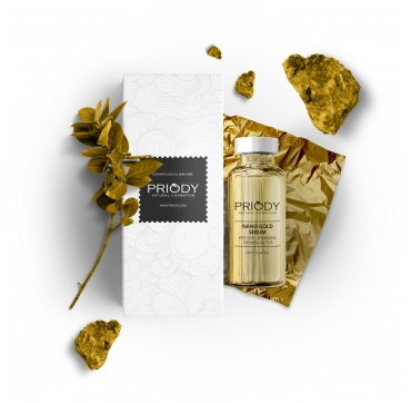 PRIODY - Gold Serum
