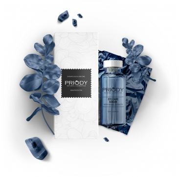 PRIODY - Eye-Care-serum