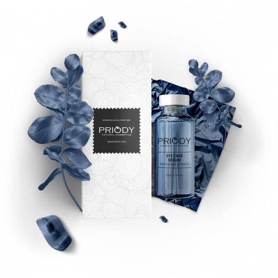 PRIODY | Eye-Care-serum