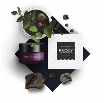PRIODY | 5 wrinkle-fighters EYE CREAM with Sepi Lift, Resveratrol, sheabutter, Aloe & Jojoba