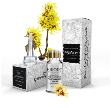 PRIODY - Age Prevention Phytoceramide Serum