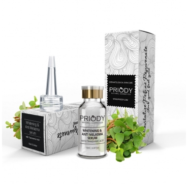 PRIODY - Whitening & Anti Melasma Serum with Tranexamic Acid